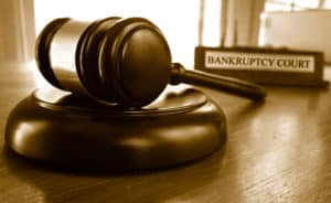 Bankruptcy cases need professionals with experience like Lampin Attorneys