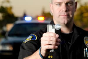 dwi breath test missouri st. charles jail
